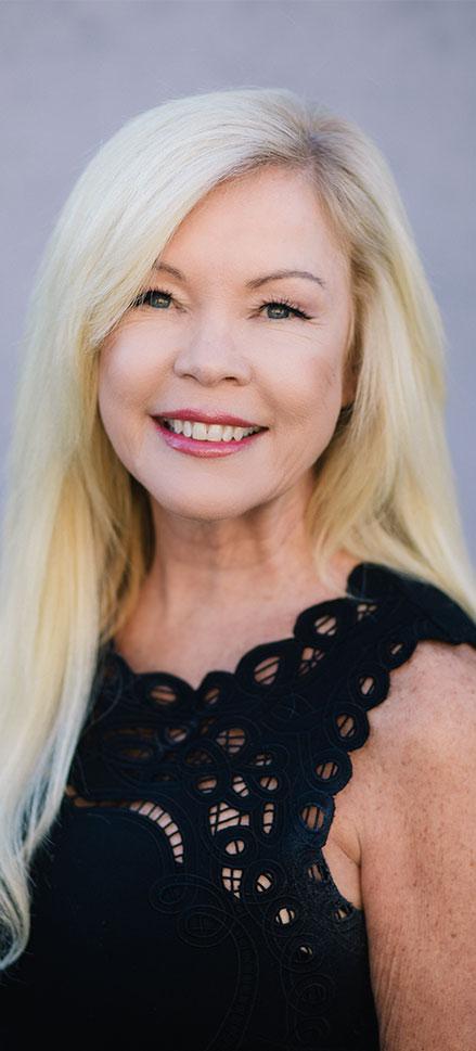 Kathy Shaw