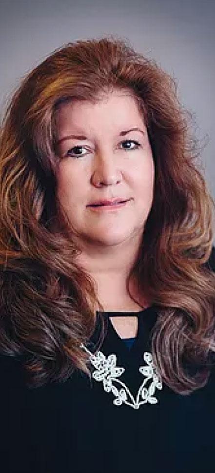 Cindy Sparrow