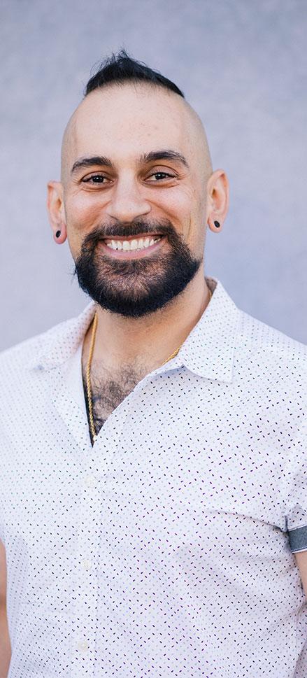 Saad Chammas