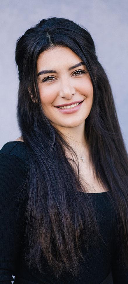Julia Yousif