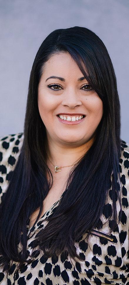 Ashley Strickland