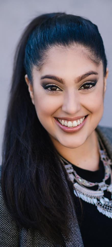 Jaymee Torres
